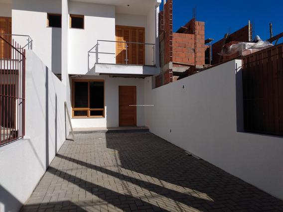 Sobrado - Sao Jose - Ref: 50564 - V-50564