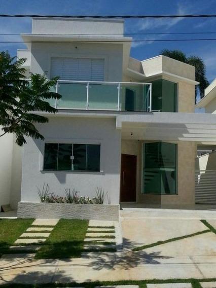 Sobrado Com 3 Dormitórios À Venda, 250 M² Por R$ 750.000 - Vila Oliveira - Mogi Das Cruzes/sp - So0061