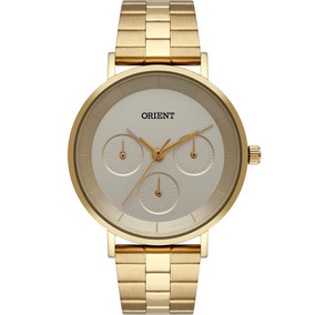 Relógio Orient Feminino Fgssm069c1kx