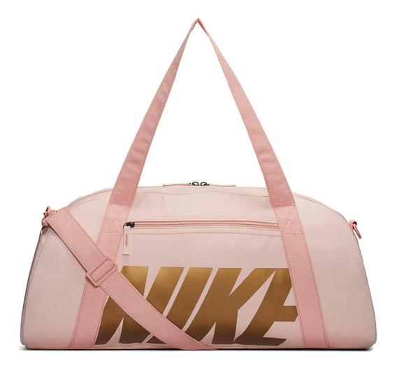 Bolso Nike Mujer Rosa - Ropa y Accesorios en Mercado Libre ...