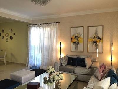 Vendo Acogedor Apartamento En Los Hidalgos, Santo Domingo