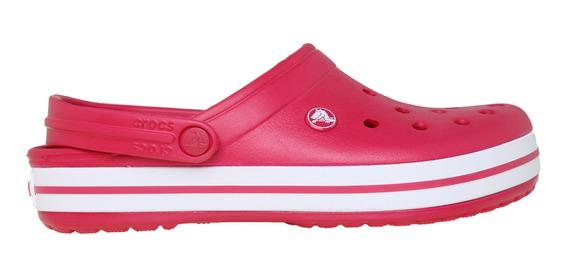 Sandalias Crocs Crocband Fu/bl