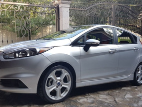 Ford Fiesta 1.6 St Mt 2015