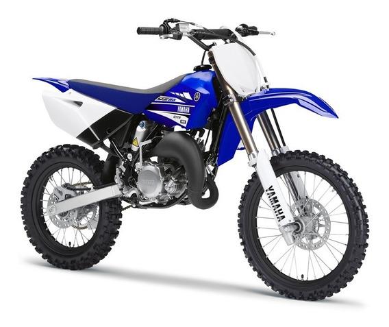 Motocicleta Yamaha Yz85