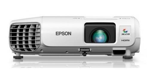 Proyector Video Beam Epson Powerlite 98 Xga 3000l. 385usd