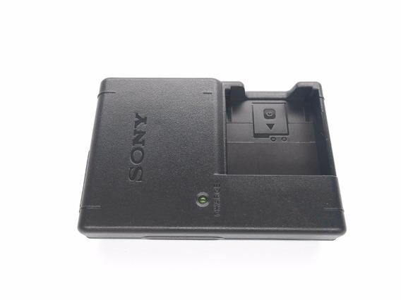 Lote 5 Carregador Sony Bc-csgb N50 Com Frete Grátis!!!