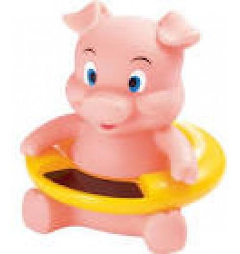 Termometro Digital P/banho Porco