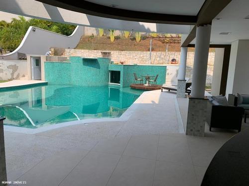 Imagem 1 de 7 de Casa Em Condomínio Para Venda Em Itatiba, Parque Da Fazenda - A1210_2-1106309