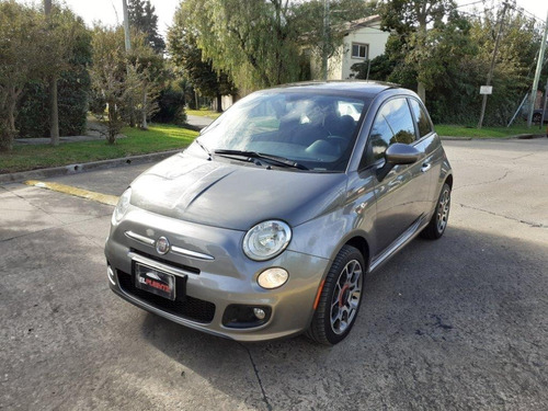 Imagen 1 de 10 de Fiat 500