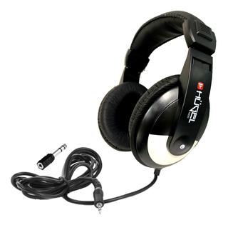 Auricular Profesional Dj Pc Home Estudio Grabacion