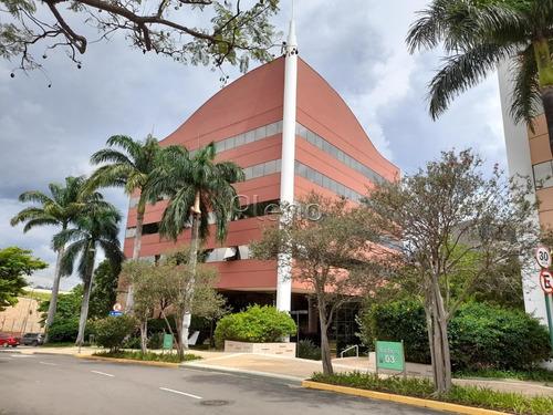 Imagem 1 de 30 de Sala Para Aluguel Em Jardim Madalena - Sa027988