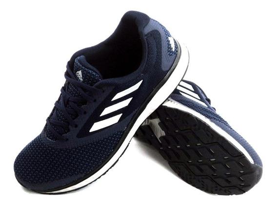 Zapatillas adidas Edge Rc Azul Running Hombre 1234 Empo2000