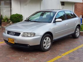 Audi A3 1.8t 8l Hb Mt 5p
