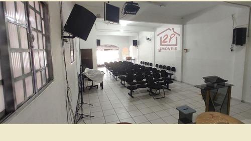 Ponto Para Alugar, 175 M² Por R$ 2.200,00/mês - Jardim Imperial - São José Dos Campos/sp - Pt0124