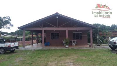 Casa Na Praia Matinhos - Ca0291