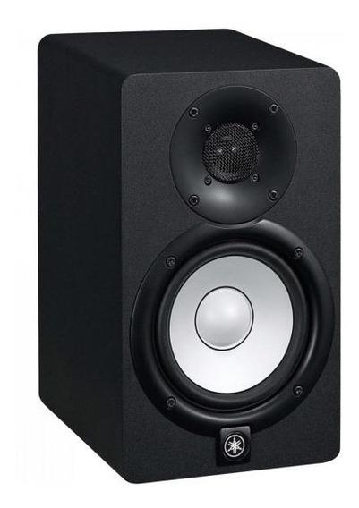 Monitor De Referência Para Estúdio 70w Rms Hs5 Yamaha