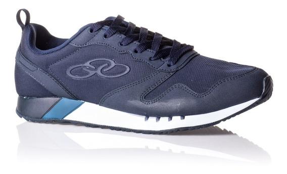 Zapatillas De Hombre Olympikus Flashback