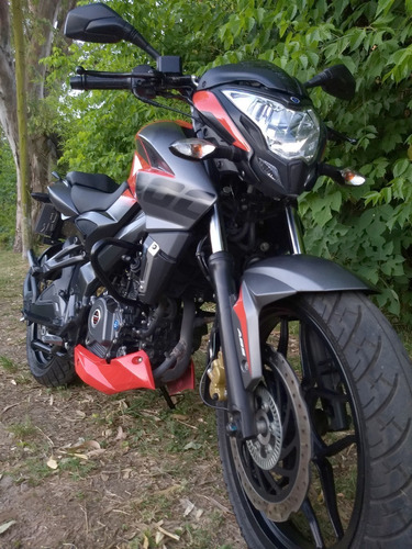 Rouser Ns 200 Fi Inyeccion
