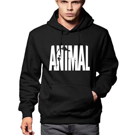 Jaqueta De Inverno Animal