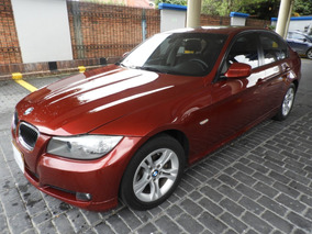 Bmw Serie 3 2.0 At