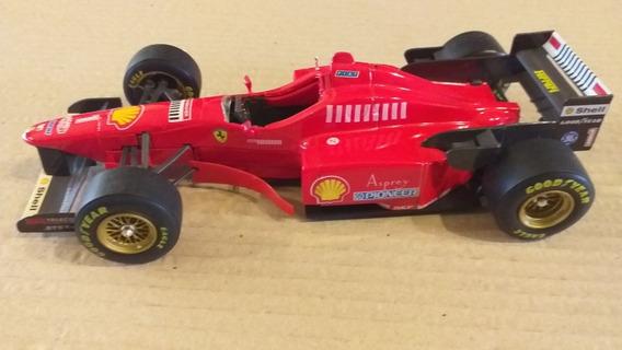 Ferrari F 1 Escala 1/20