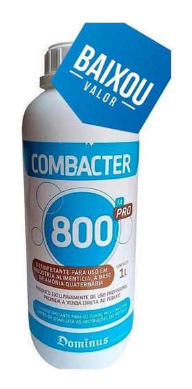 Combacter 800 Pro - Frete Grátis