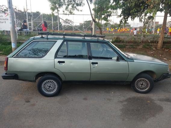Renault R 18 Brak