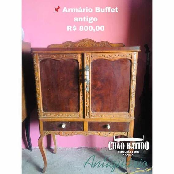Armário Buffet - Antiquário