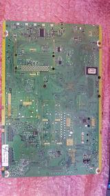 Placa Principal Tv Panasonic Modelo Tc-p50ut50
