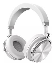 Fone Bluetooth 4.2 Bluedio T4s Cancelamento De Ruído Ativo