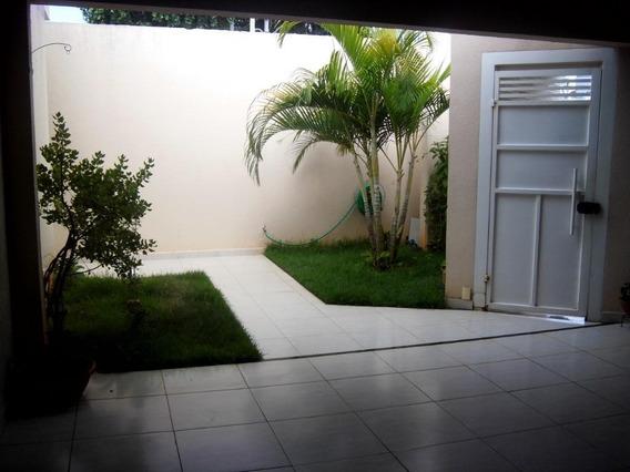 Casa Em Monte Carlo, Araçatuba/sp De 300m² 3 Quartos À Venda Por R$ 540.000,00 - Ca166449