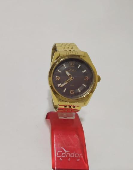Relógio Unissex Condor Co2035kqb/4c