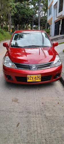 Nissan Tiida Comfort 2011
