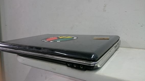 Notebook Hp Dv5 1240br Amd Para Retirada De Peças Leia