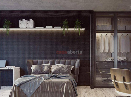 Imagem 1 de 30 de Apartamento Com 3 Dormitórios À Venda, 182 M² Por R$ 1.088.463 - Tirol - Natal/rn - Ap0074