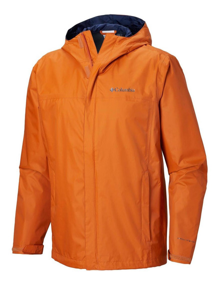 Cortaviento Watertight Ii Jacket Naranja Columbia