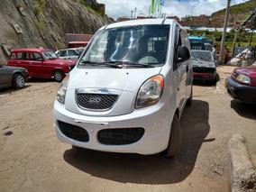 Chery Vancargo Mt 1300 2012 Camioneta