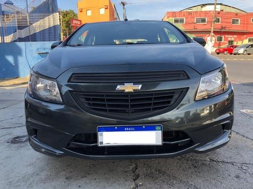 Imagem 1 de 8 de Chevrolet Onix 1.0 Mpfi Joy 8v 2019