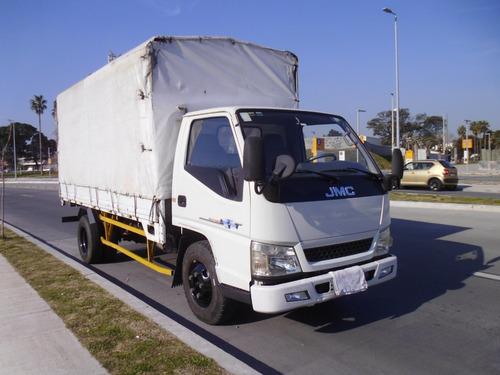 Jmc Jx 1043 Dl2 2011 Liquido