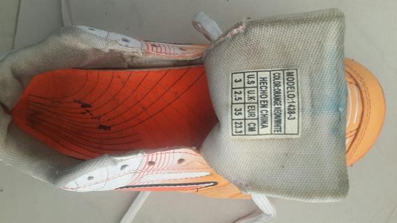 Zapatos Rs21 Talla 35