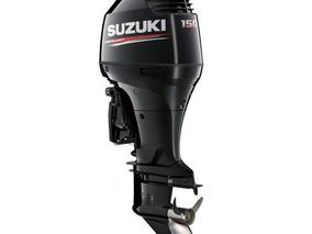 Motor Suzuki Df150tx Y 150zx Nuevo