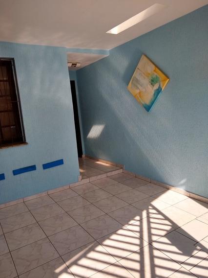 Maravilhosa Casa No Rudge Ramos