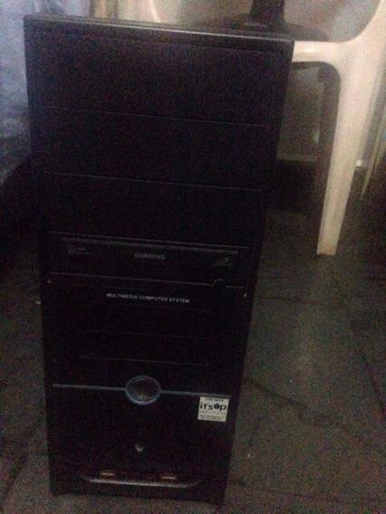 Pc Gamer - M5a78l-m Lx/br , Fx 4300 3.4 ,8gb Ddr3 , 500gb