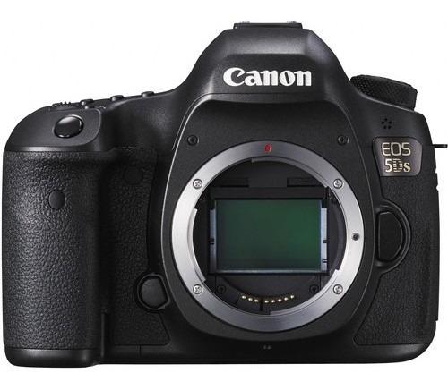 Canon Eos 5ds 50.6mp Full Frame Camera (corpo)
