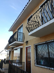 Se Vende Casa Solida Con Piscina, Sector El Retiro, Quilpué