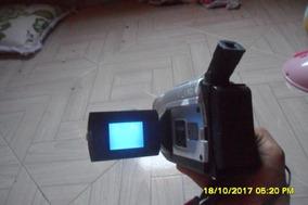 Filmadora Jvc Usada.