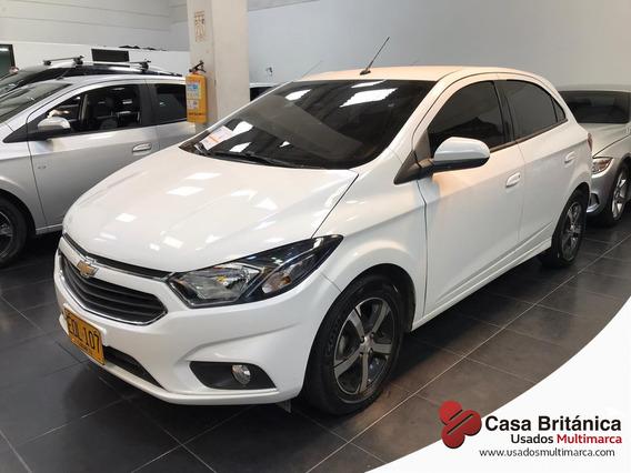 Chevrolet Onix Ltz Automático 4x2 Gasolina