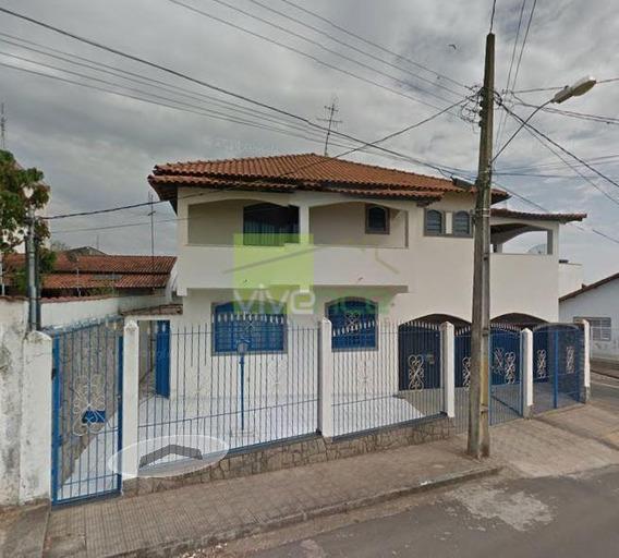 Casa Residencial À Venda, Jardim Paraíso, Pouso Alegre. - Ca0834