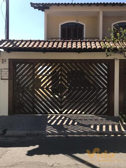 Sobrado Em Jardim Das Flores - Osasco - 43166