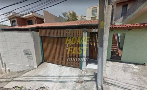 Casa Com 4 Dormitórios À Venda, 168 M² Por R$ 800.000 - Mandaqui - São Paulo/sp - Ca0437